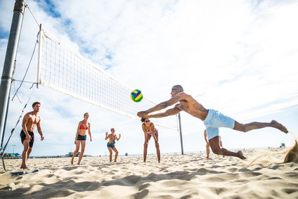 Sommer-Sport