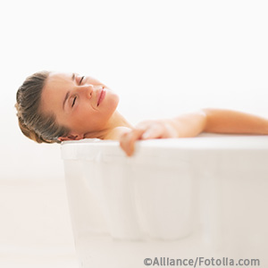 magnesiumoel-baden