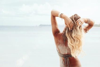 Schoene-Haare-Sommer