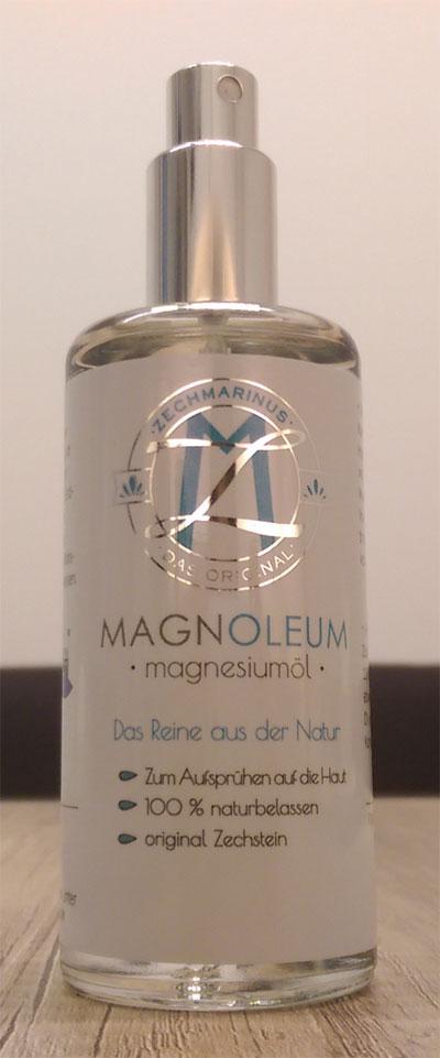deo selber machen mit dem magnesium l magnoleum. Black Bedroom Furniture Sets. Home Design Ideas
